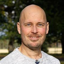 Magnus Stålberg